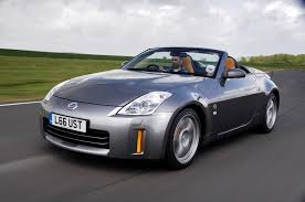 nissan 350z black convertible. view all images of the nissan 350z roadster 0510 350z black convertible