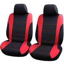 Universal Fashion Style <b>Front</b> Back <b>Car</b> Seat Covers Set- <b>4pcs</b> ...