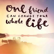 Inspiring 49 Fabulous Friend Quotes