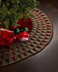 red velvet tree skirt53