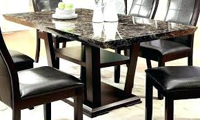 marble dining table top faux reviews set uk black manufacturers marble top dining tables uk round