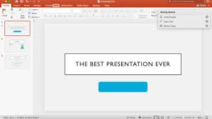 In Microsoft Powerpoint Good Design Determines Visme Vs Powerpoint Which Presentation Software Is Right