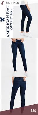 Ae Jeans Size Chart A E Super Soft Jegging 8 American Eagle Brand Jeans Size 8