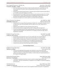 finance internship resume sample free basic resume templates - Accounting Internship  Resume Objective