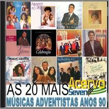 Para baixar é bem simples! Baixar Cd As 20 Mais Musicas Adventistas Anos 90 Acervo Seven Gospel Sua Musica