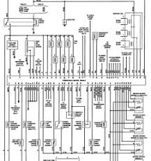 2003 ford tauru starting system wiring diagram 3 0 liter 6 most 1997 mercury sable engine diagram wiring library 2003 ford taurus starting system wiring diagrams 3 0 liter 1996 ford taurus wiring diagram