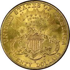 1903 S 20 Ms Liberty Head 20 Ngc