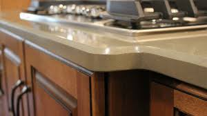 chocolate brown quartz countertop kitchen history intended for cutting remodel 12