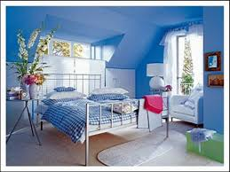 Stunning Blue Bedroom Color Schemes Beautiful Bedroom Design Ideas Home Decoration Colour