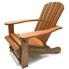 real wood rocking chairs solid chair with ottoman wooden outdoor canada