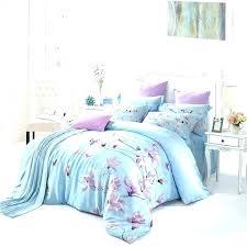 light blue linen bedding light blue bed sheets purple and blue bedding sets bed linen light