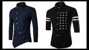 Designer Shirts For Men Designer Shirts For Men Youtube