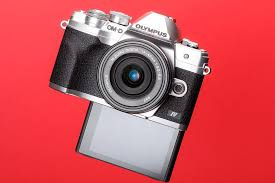 <b>Olympus OM</b>-<b>D E-M10</b> Mark IV initial review: Digital Photography ...