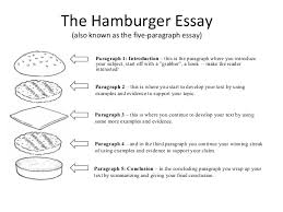 good paragraph essay