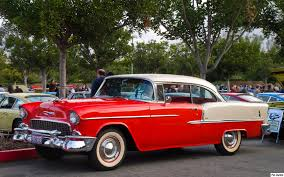 Chevrolet Bel Air Sport Coupe | Sports coupe, Chevrolet bel air ...