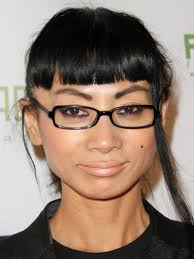Square Face Bangs Hairstyle Collections Of Square Face Hairstyles With Bangs Hairstyles