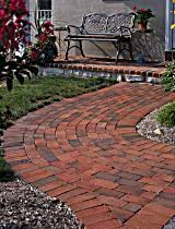 Brick Walkway Patterns Gorgeous Brick Walkways Tips And Photos