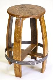 Wine barrel bar plans Diy Download Wine Barrel Bar Stool Plans Woodworking Throughout Stools Vintage Oak With Leather Seat Home And Living Blog Online Interior Download Wine Barrel Bar Stool Plans Woodworking Throughout Stools
