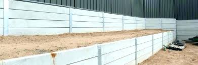 retaining wall on a slope build a retaining wall on a slope how to build a