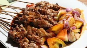 Selalu menyajikan resep masakan berbeda setiap harinya memang bukan hal yang mudah. Cookpad Indonesia Luncurkan Gerakan Berbagi 1000 Tusuk Sate Lifestyle Liputan6 Com