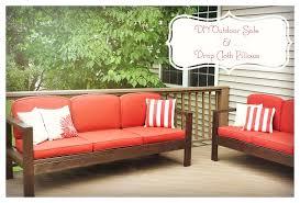 diy outdoor sofa. Yes Diy Outdoor Sofa K