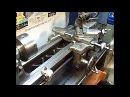 South Bend Lathe Lubrication Chart How To Lubricate The South Bend Lathe Youtube