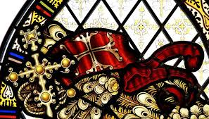 the window has been painted in the style of charles eamer kempe 29 june 1837