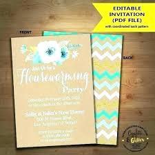 Free Housewarming Invitation Card Template Housewarming Party Invitations Online Free Template Meaning