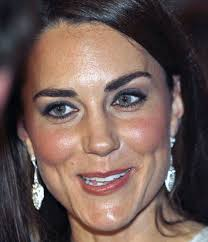 kate middleton ss of cambridge has preserved her plexion