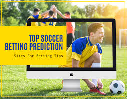 Top Soccer Betting Tips Prediction Websites Online