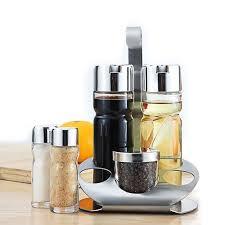 amazoncom youlanda olive oil and vinegar dispensers bottle set