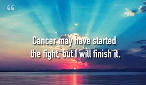 Quotes About Cancer Impressive Inspirational Cancer Quotes Cancer Motivational Quotes