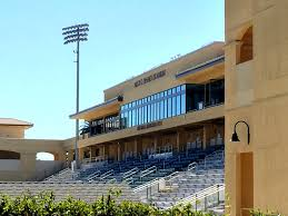 Alex G Spanos Stadium Seating Chart Chargers The Charge