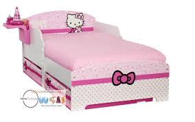 hello kitty furniture. Ranjang Anak Karakter Hello Kitty Furniture