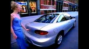1999 Chevy Cavalier Commercial (Guata08 Remix) - YouTube