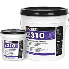 roberts resilient flooring adhesive 2310 08 13 2018