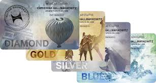 beginning at the base level blue tier you ll progress through silver gold and diamond as you begin to stay more at hotels within the hhonors portfolio