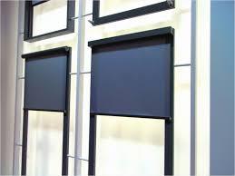 Sonnenschutz Fenster Innen Haus Ideen