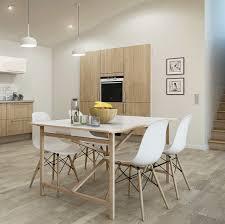 Table Cuisine Design Scandinave Boutique Gain De Placefr