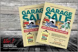 Craigslist Posting Templates Best Of Yard Sale Flyer Template