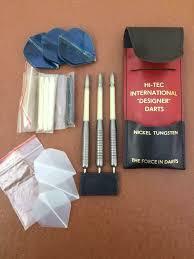 Designer Darts Hi Tec Darts