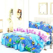 tropical bedding set tropical bedding sets tropical bed comforter sets free fish aquarium skirt styles
