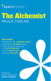 the alchemist kindle edition by paulo coelho religion  the alchemist sparknotes literature guide sparknotes literature guide series