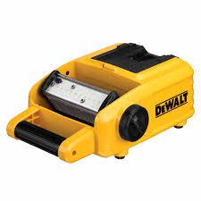 Dewalt 18v Light Details About Dewalt Dcl060 18v 20v Max Cordless Led Worklight