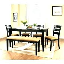 breakfast nook furniture. Small Breakfast Nook Table Set Dining With Bench Space Saving Corner Furniture T