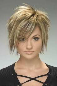 Korte Schokkerige Kapsels Voor Dik Haar Kort Haar Kapsels Haar