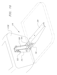 Us06327992 20011211 d00009 patent us6327992 hydraulic lift for small watercraft mounted to simple wiring schematics at
