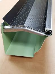 gutter cover covers home depot guard installation you