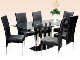 Glass Kitchen Table Sets Modern Glass Dining Table Round Cb2 Modern Teepee Glass Dining