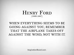 Flight Quotes Extraordinary Henry Ford Flight Quotes Inspiration Boost